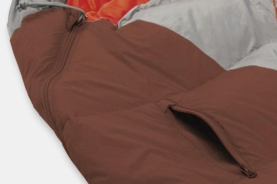 Kelty Cosmic DriDown Sleeping Bags
