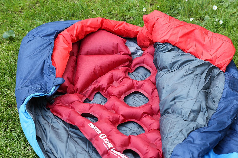 Kelty Cosmic DriDown Bags