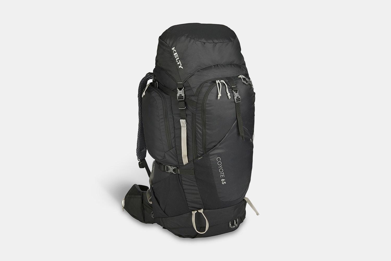 Kelty Coyote 60 & 65 Backpacks