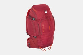 50 – Garnet Red