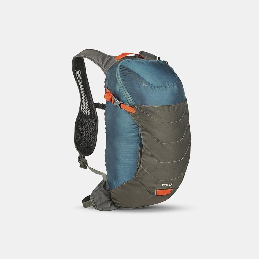 Kelty Riot 15 & 22 Backpacks