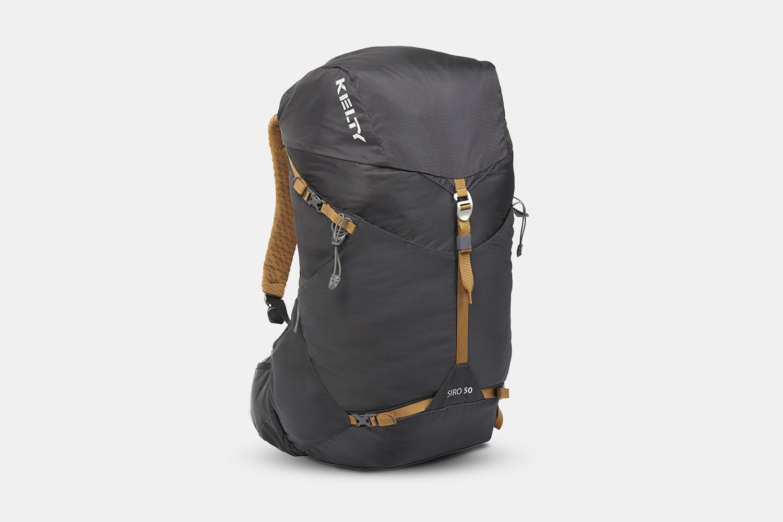 Kelty Siro 50 & Sira 45 Backpacks