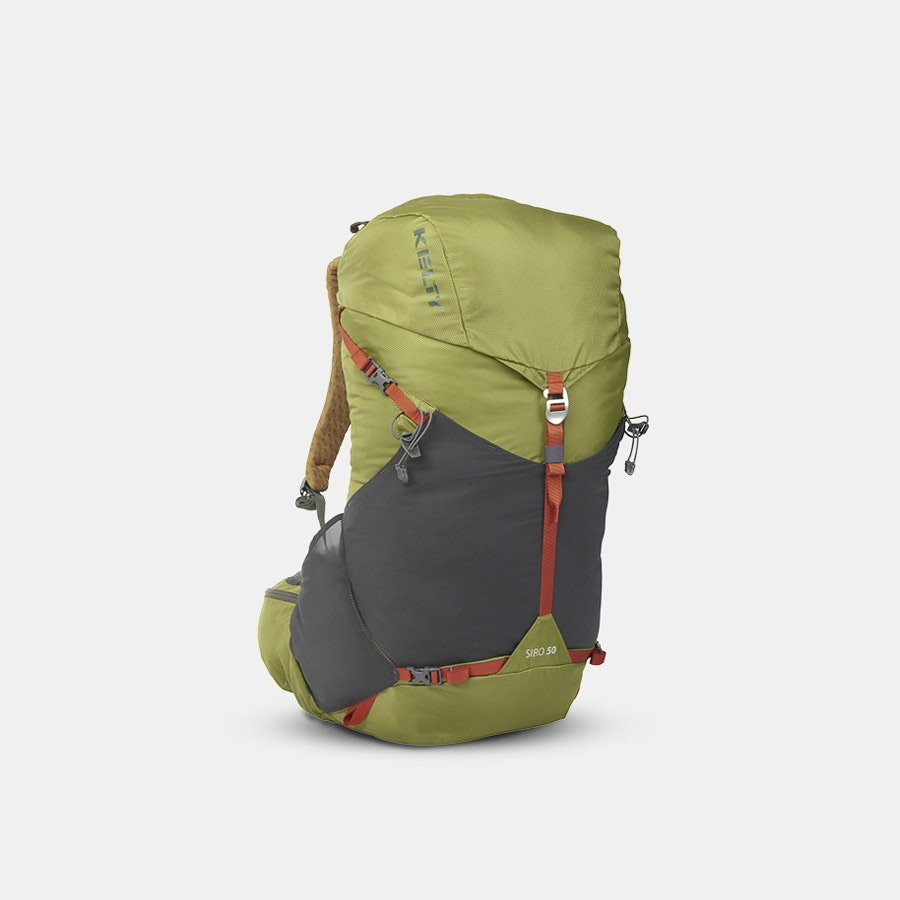 Kelty Siro 50 & Sira 45 Backpacks