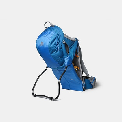 Shop Kelty Backpack Kid Carrier Discover Community Reviews At Drop