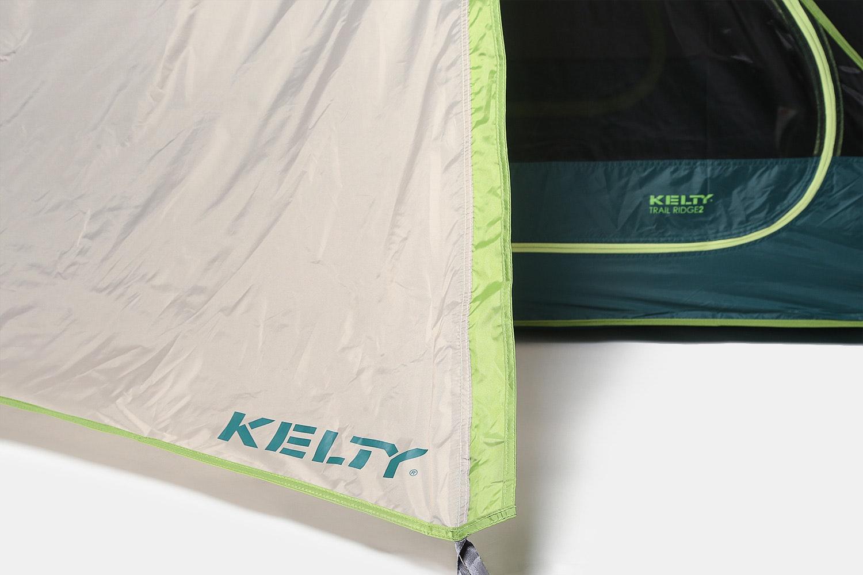 Kelty Trail Ridge Tents w/ Footprints