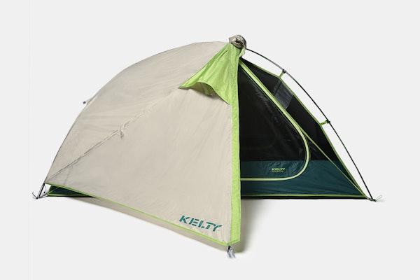 Kelty Trail Ridge Tents W Footprints Price Amp Reviews