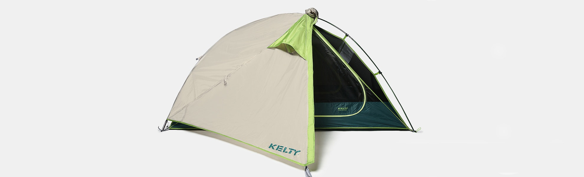 Kelty Trail Ridge Tents w/ Footprints : ridge tent - memphite.com