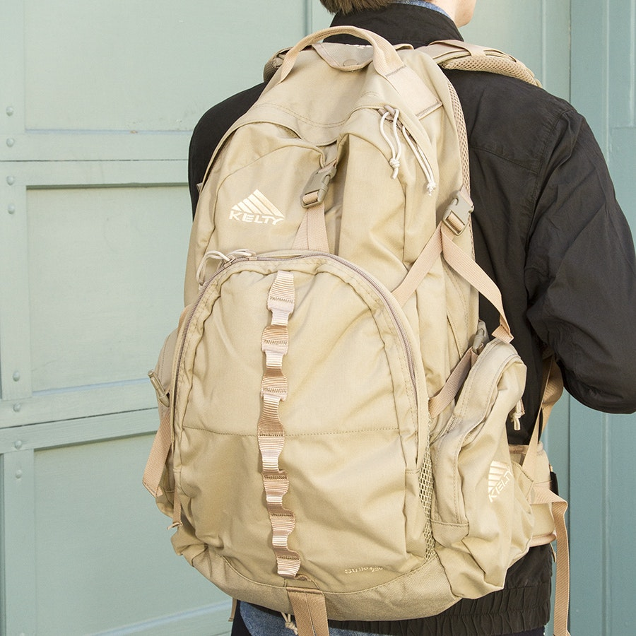 Kelty Strike 37 Tactical Backpack