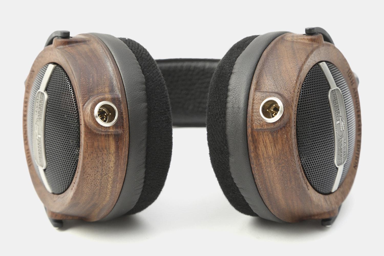 Fischer Audio FA-011AE & Oldskool 33 1/3 Headphones
