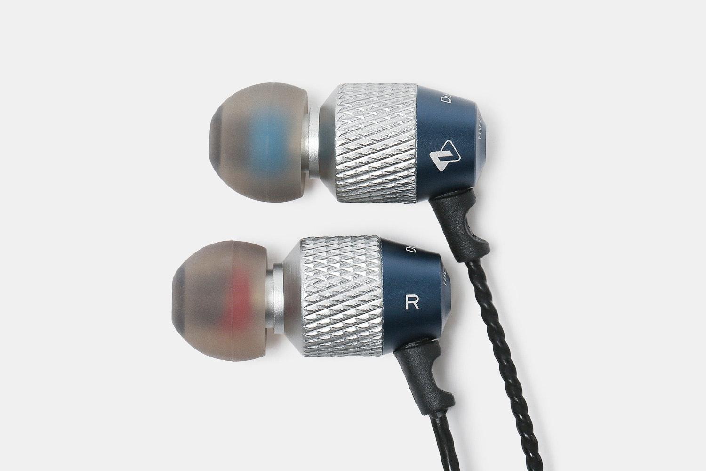 Fischer Audio Dubliz Gunmetal (+ $30)