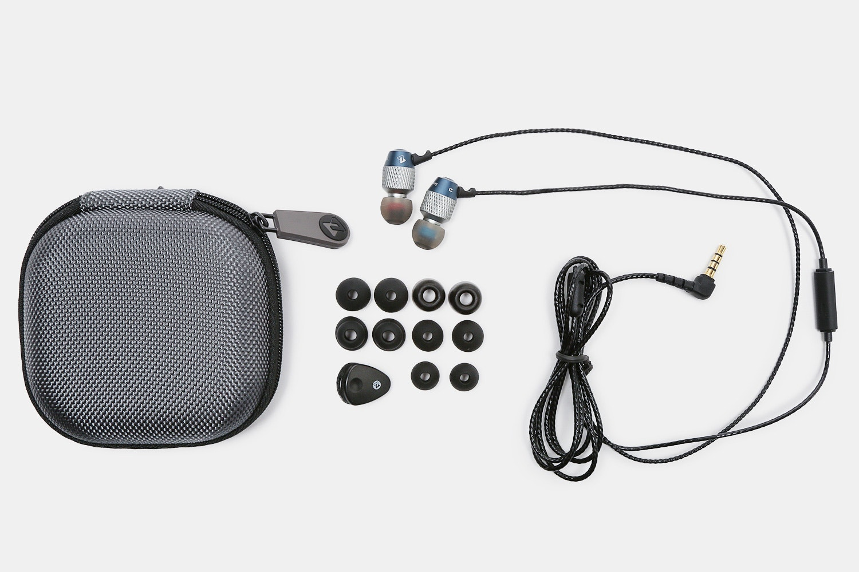 Kennerton & Fischer Audio IEMs