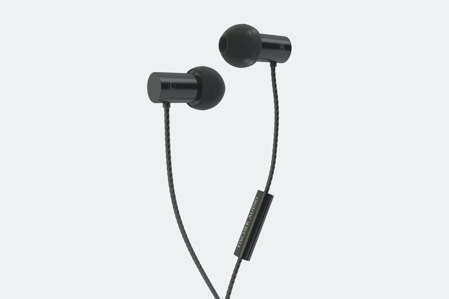 Fischer Audio Wow - Black