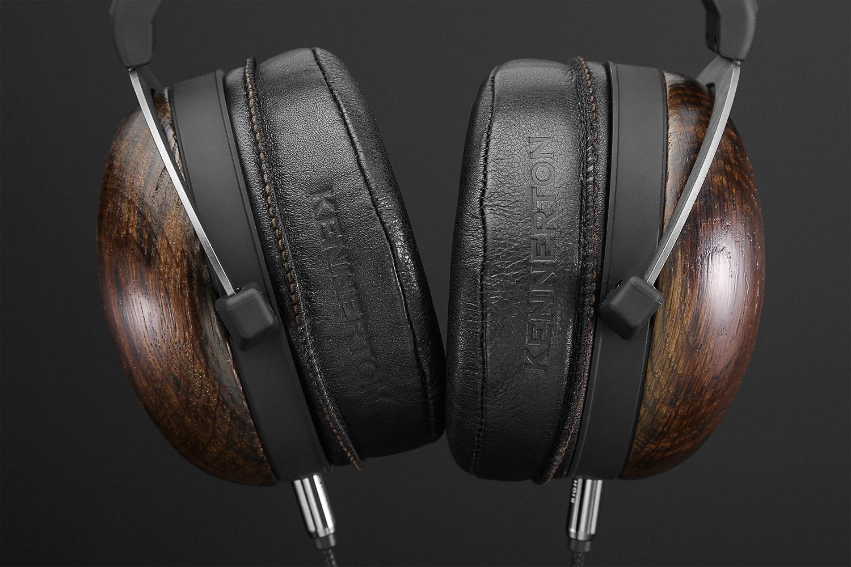Kennerton Magister Light and Magister Headphones