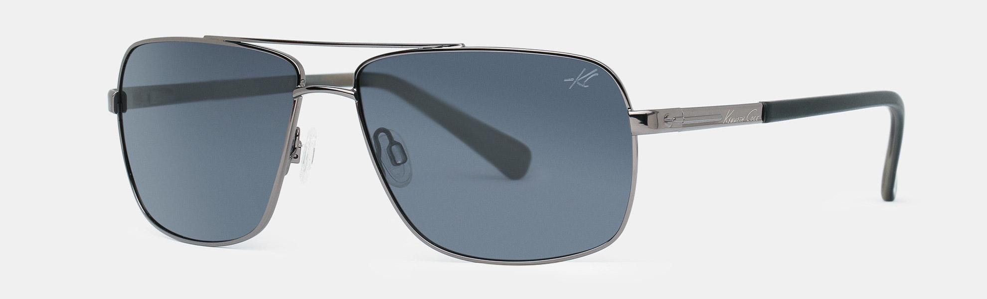 Kenneth Cole New York Polarized Sunglasses