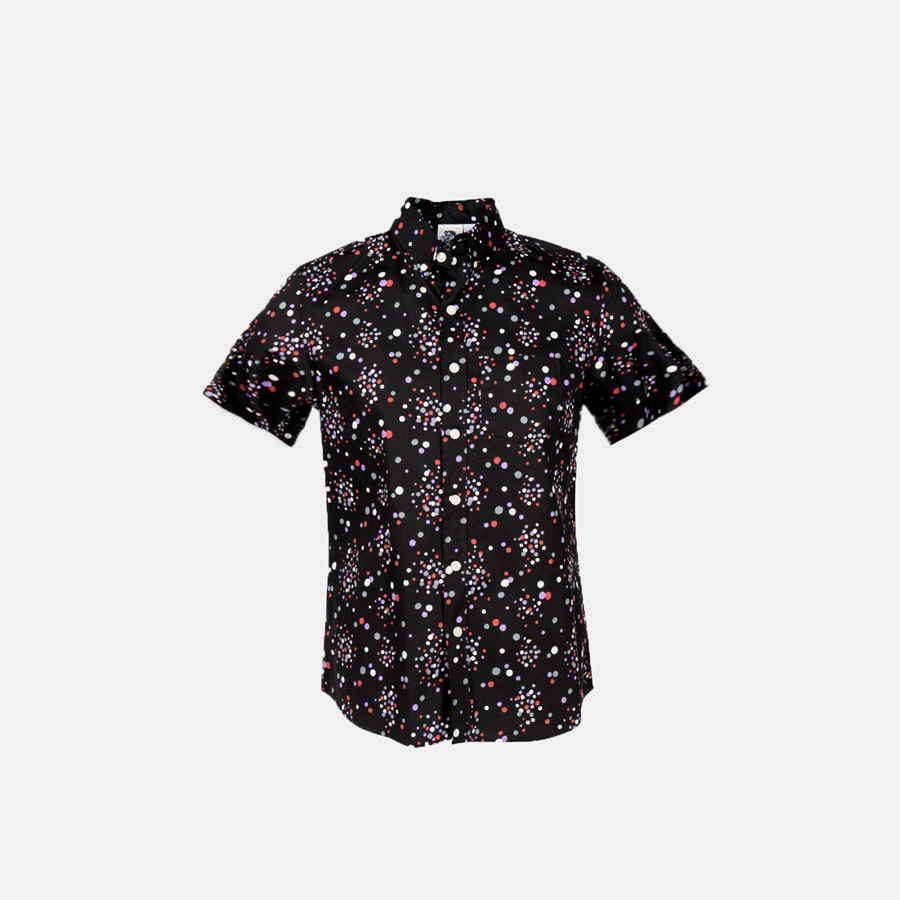 Kennington Fall Short-Sleeve Shirts