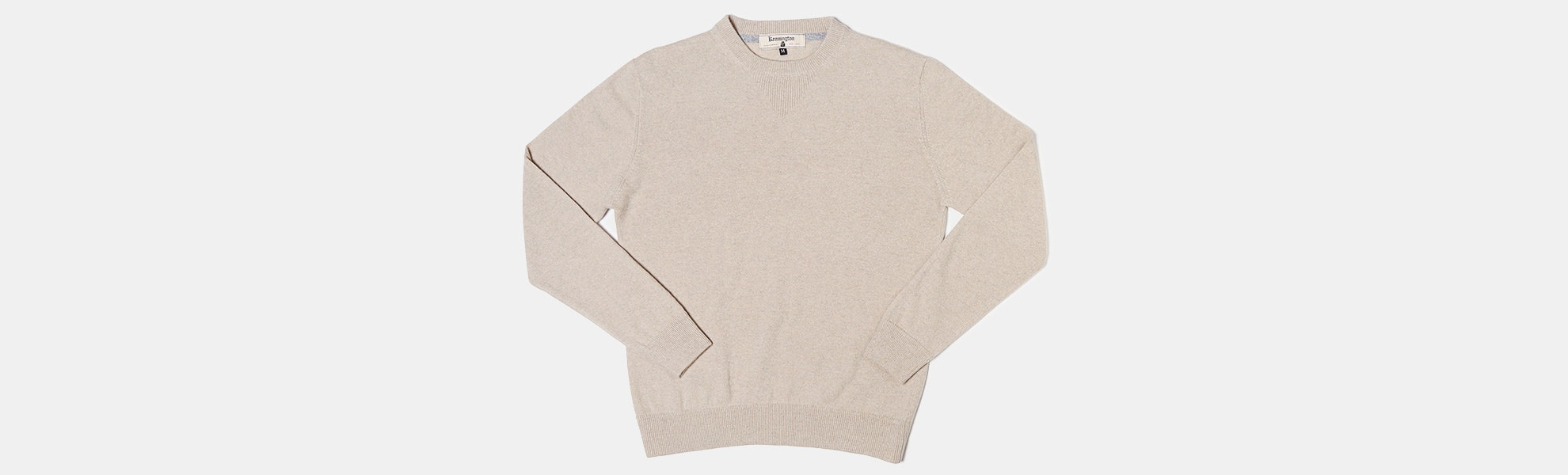 Kennington Italian Cashmere Sweaters