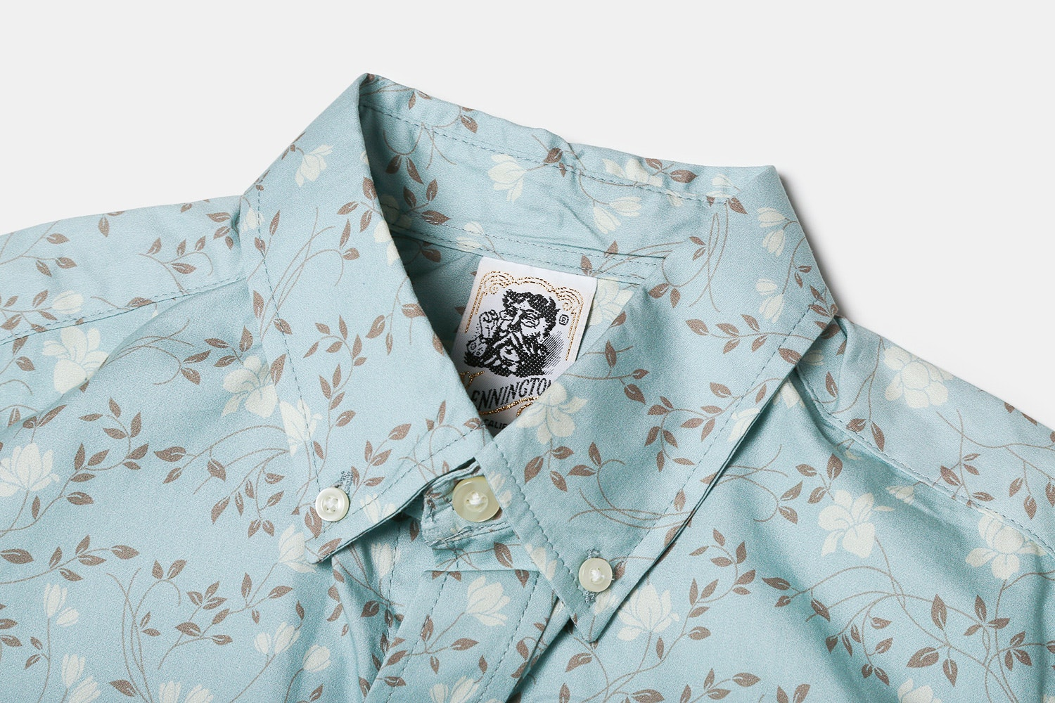 Kennington Short-Sleeve Shirts