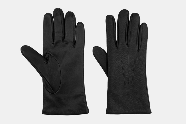 Kent Wang Deerskin Gloves