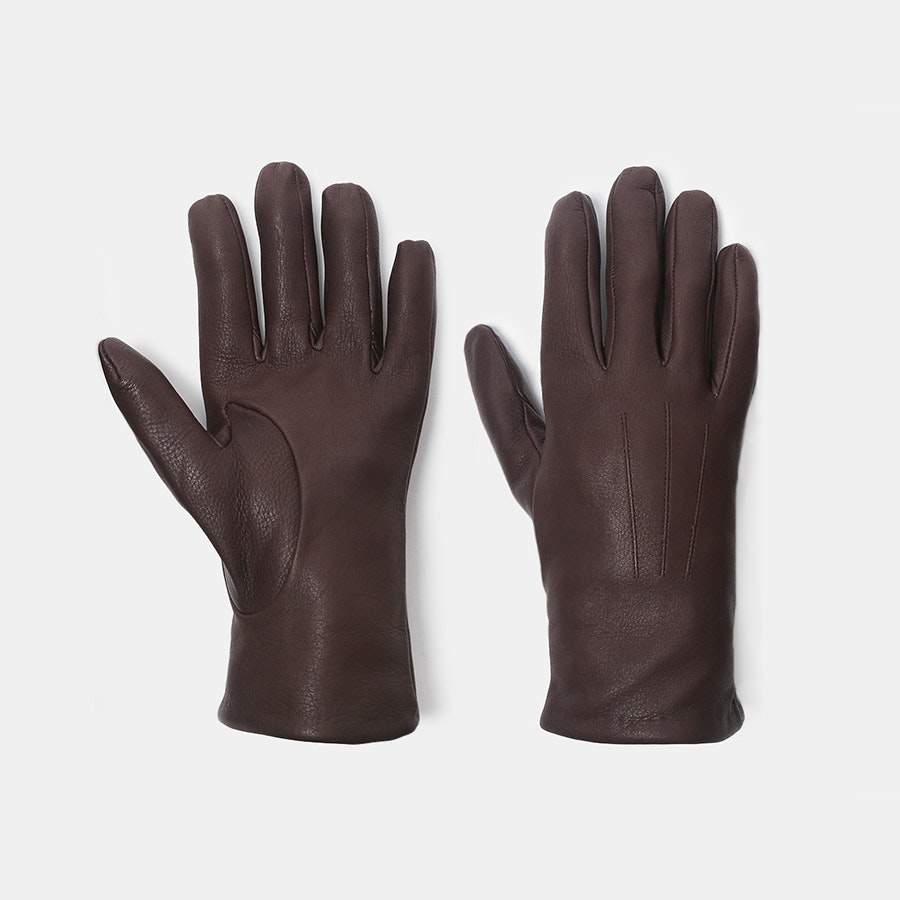 Kent Wang Deerskin Gloves