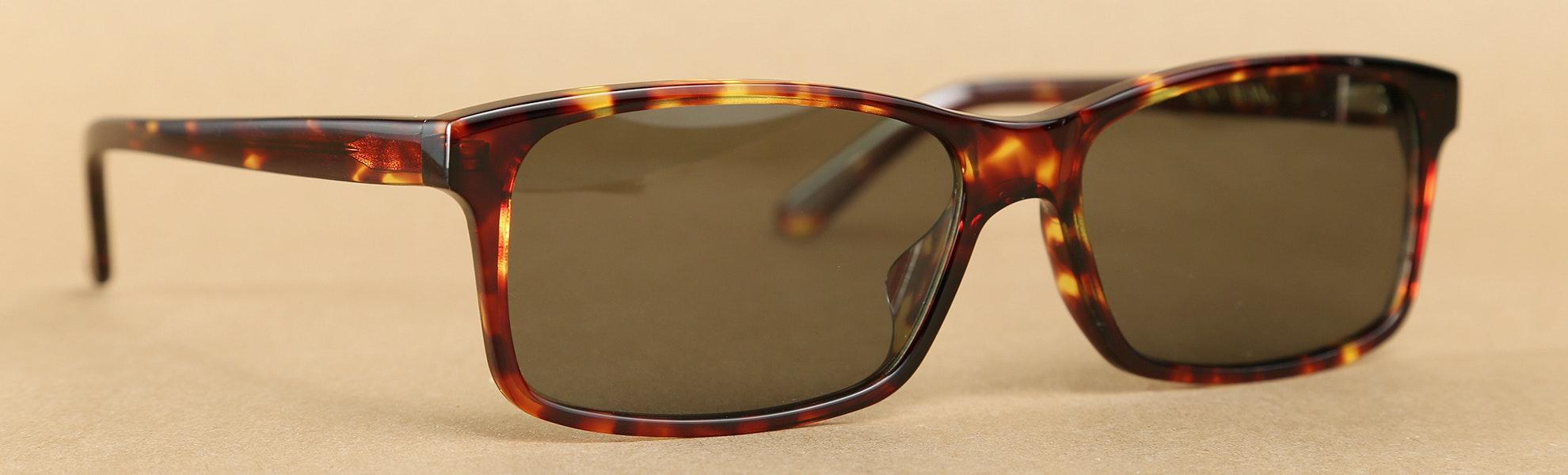Kent Wang Fleming Sunglasses