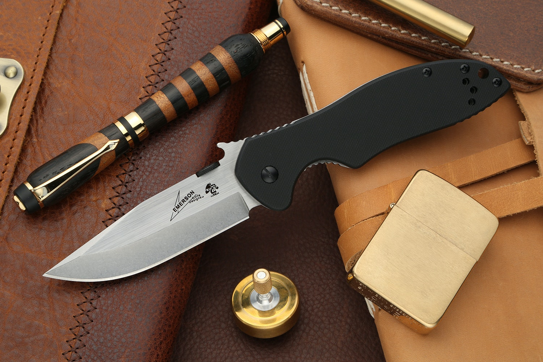 Kershaw Emerson CQC-6K