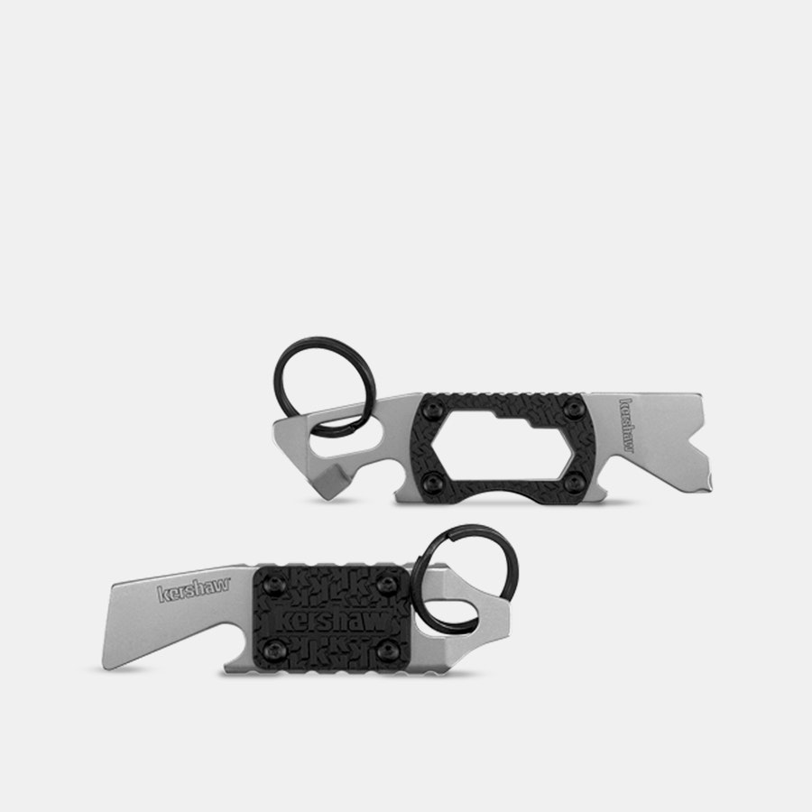 Kershaw Pry Tool Keychain (2-Pack)