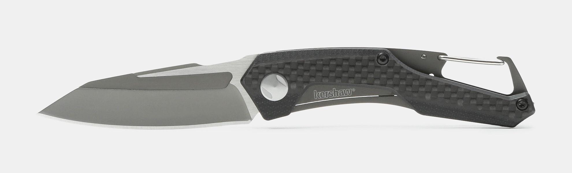Kershaw Reverb Frame Lock Knife