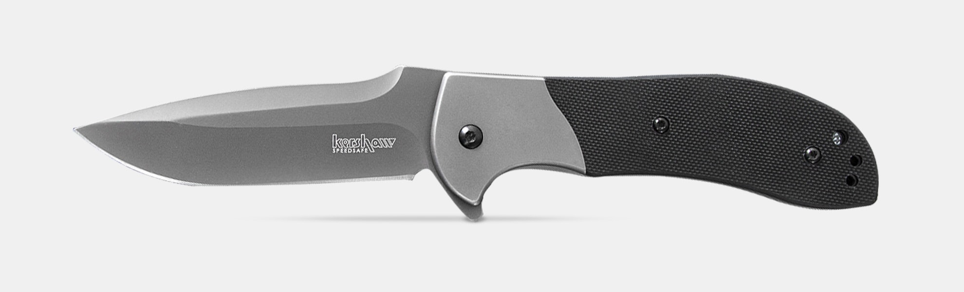 Kershaw Scrambler Folding Knife