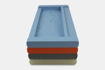 Keyboardbelle Cassette Futura 60% 3D Printed Case