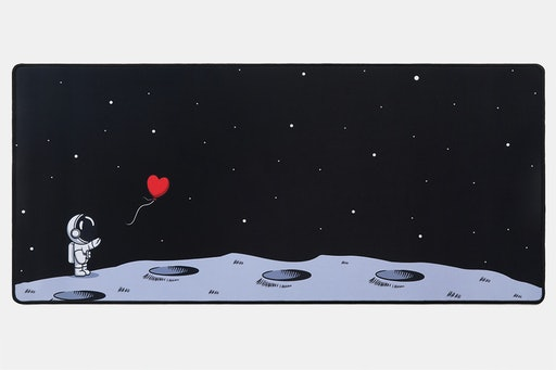 Keycadets With Love Deskmat