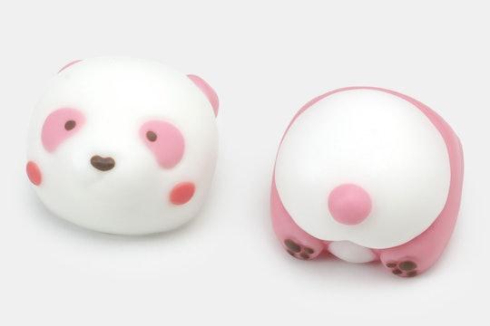 Cool Kit Studio Panda Pair Artisan Keycap
