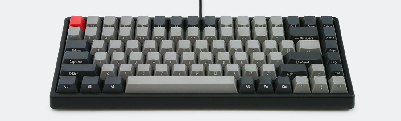 keycool 84 2s mechanical keyboard price reviews massdrop