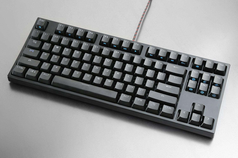 Keycool 87 RGB Mechanical Keyboard
