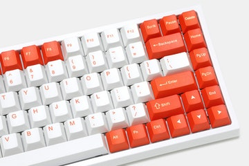 Keycool KC-84 Mechanical Keyboard