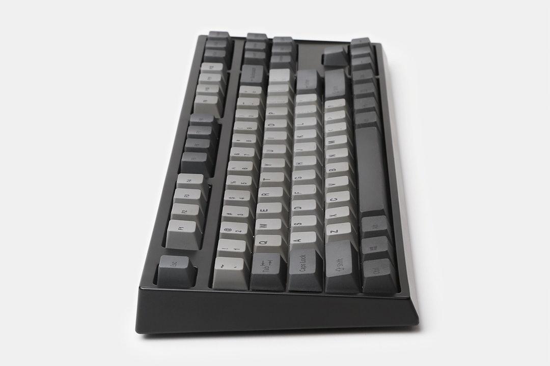 Keycool KC-87 TKL Mechanical Keyboard