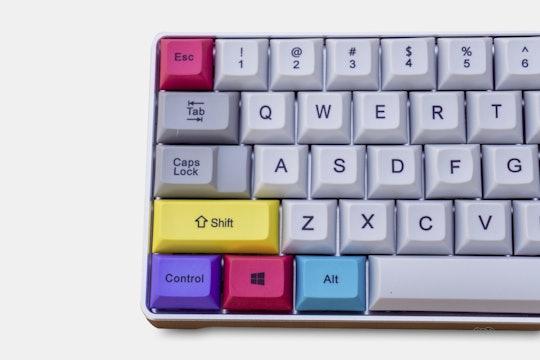 Keycool KC-SP64 Bluetooth Mini Mechanical Keyboard