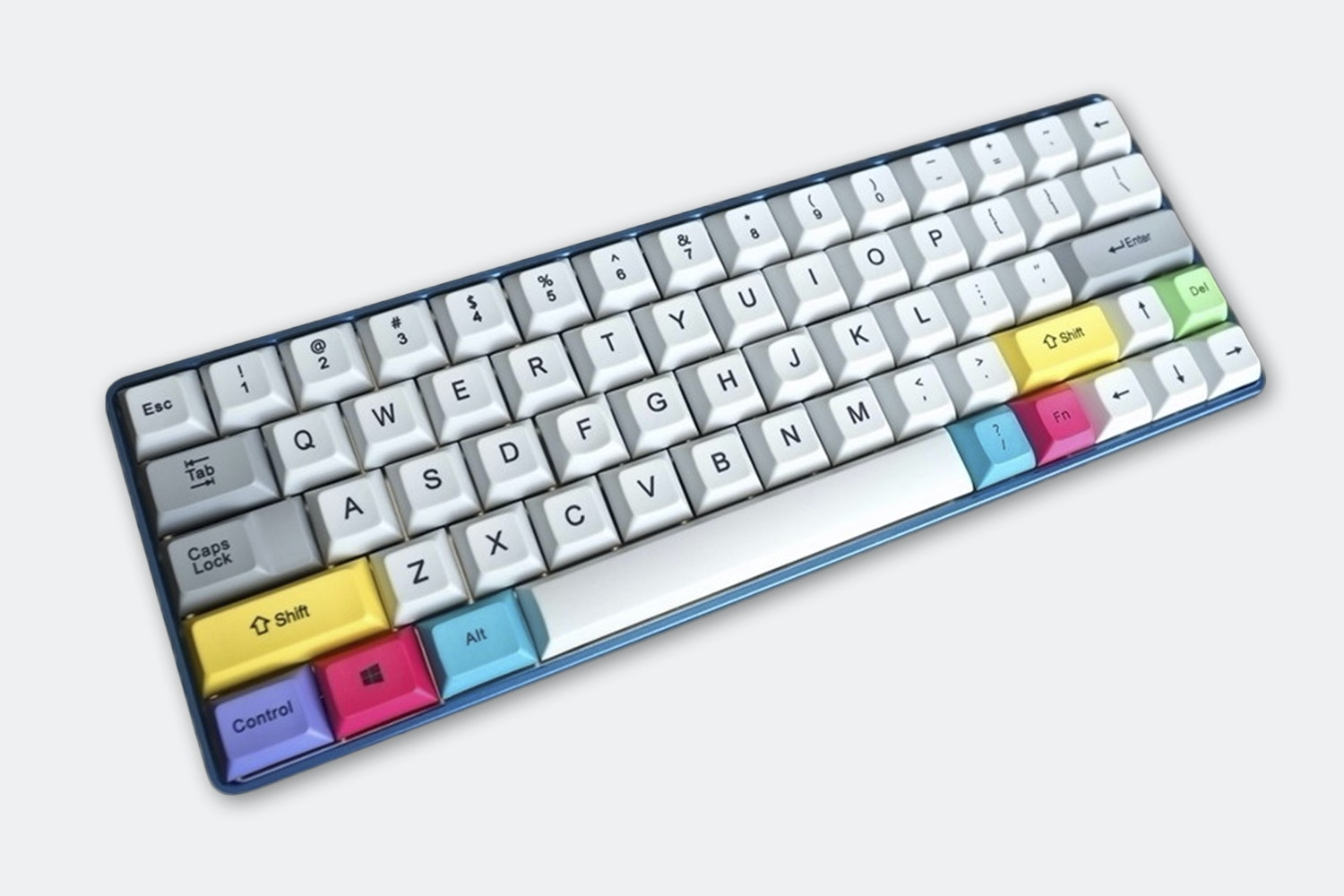 Keycool KC-SP64 Bluetooth Mini Mechanical Keyboard