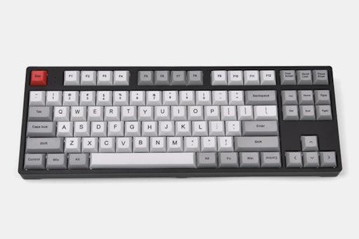 Keycool KC-SP87 Aluminum Mechanical Keyboard