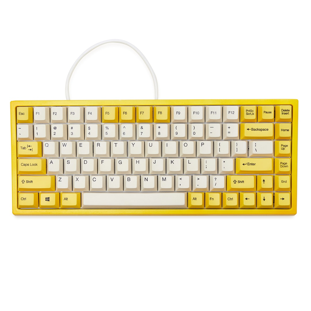 Keycool KC84 Bluetooth Mechanical Keyboard