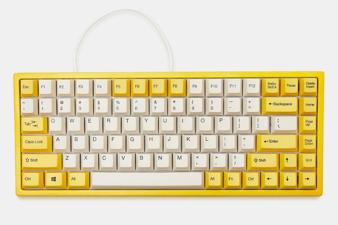 Keycool KC84 Bluetooth Mechanical Keyboard