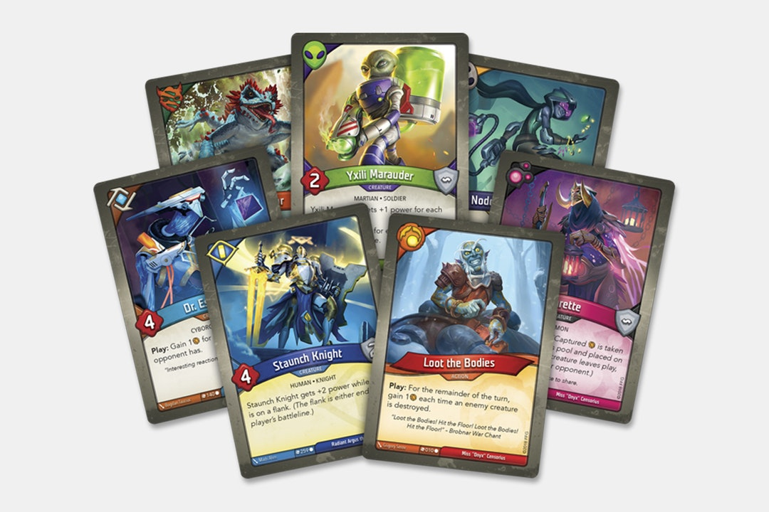 Keyforge: Call of Archons (12 Pack)