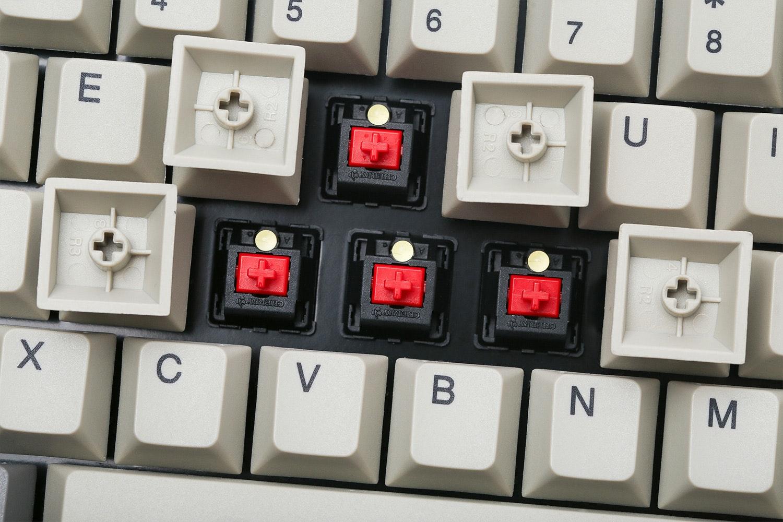 Keywalker 68-Key Bluetooth Mechanical Keyboard