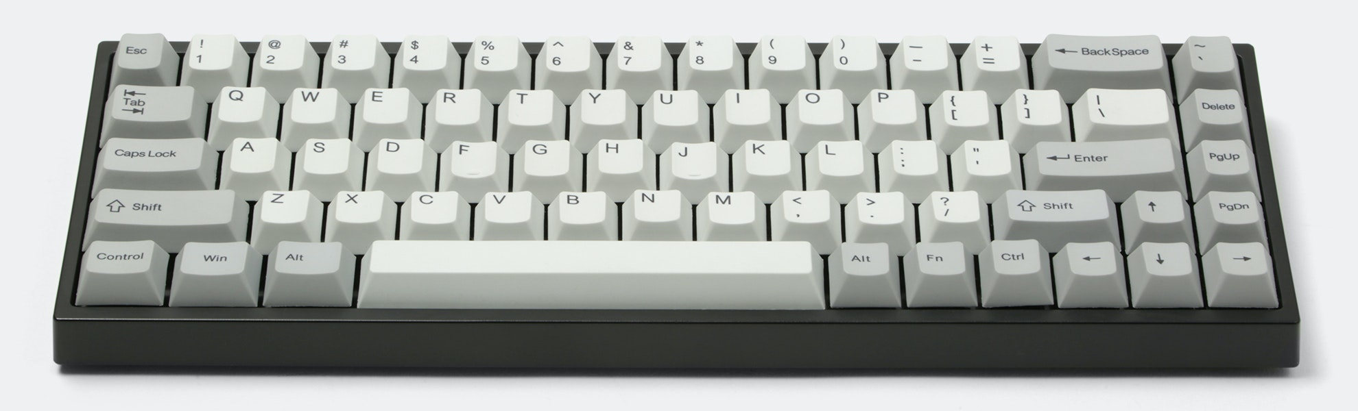 Keywalker 68-Key Bluetooth Mechanical Keyboard