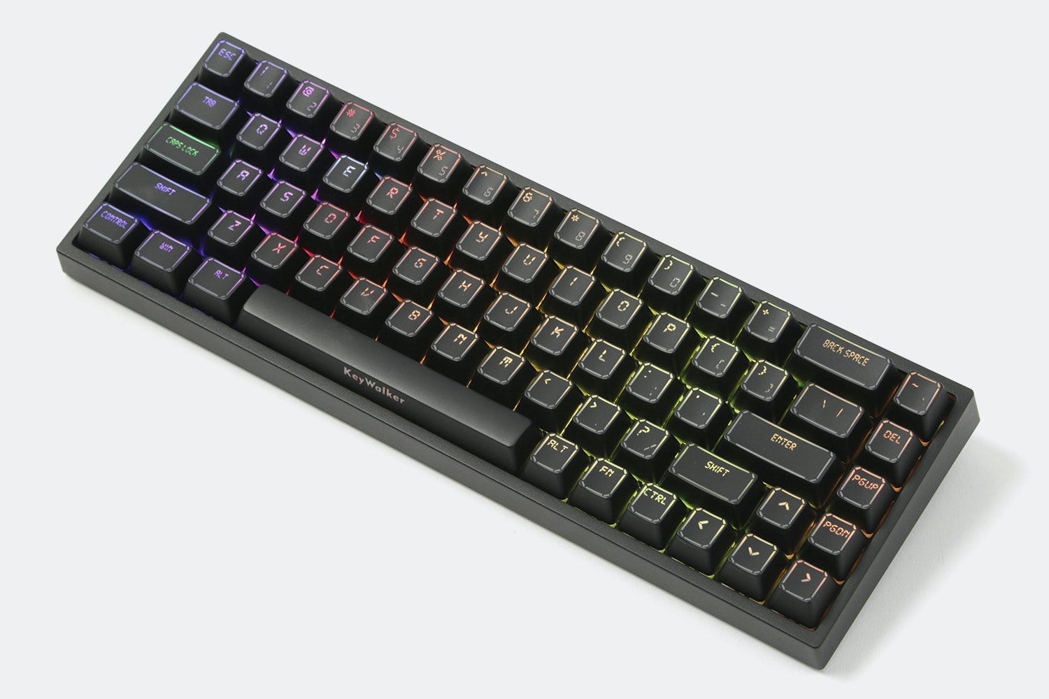 Keywalker IFD68 RGB Bluetooth Mechanical Keyboard