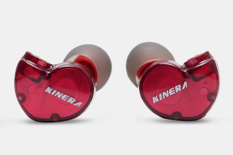 Kinera BD005 IEMs