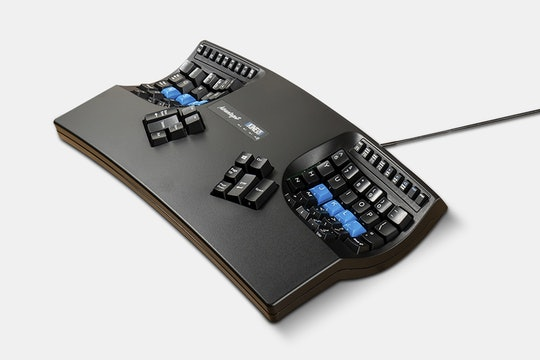 Kinesis Advantage2 LF Mechanical Keyboard