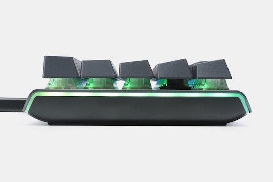 Kinesis TKO RGB Ultra-Compact Gaming Keyboard