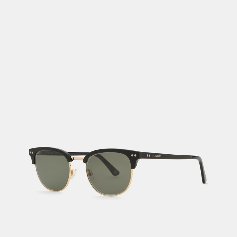 Kingsley Eyewear Hudson Sunglasses