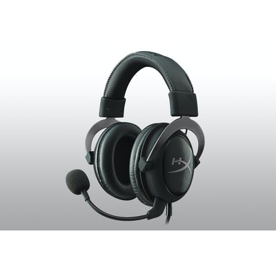 Kingston HyperX Cloud II Gaming Headset | Price & Reviews | Massdrop