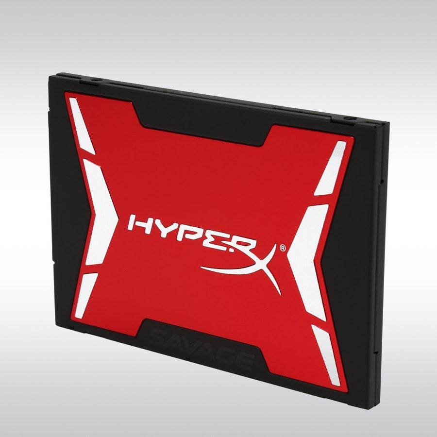 Kingston HyperX Savage 480GB SSD Sata 3